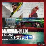 Erfan And Ho3ein – Mano Natarsoon