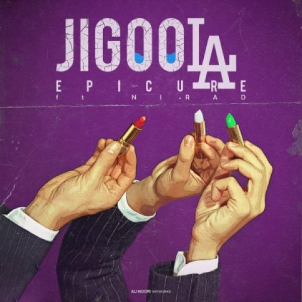 EpiCure And Nirad – Jigoola