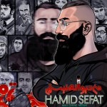 Hamid Sefat – Man Divane Nistam