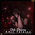 Amir Tataloo – Dele Divooneh -