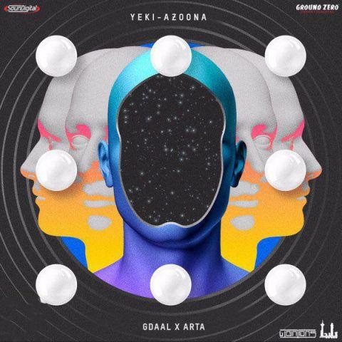 Gdaal & Arta - Yeki Azoona