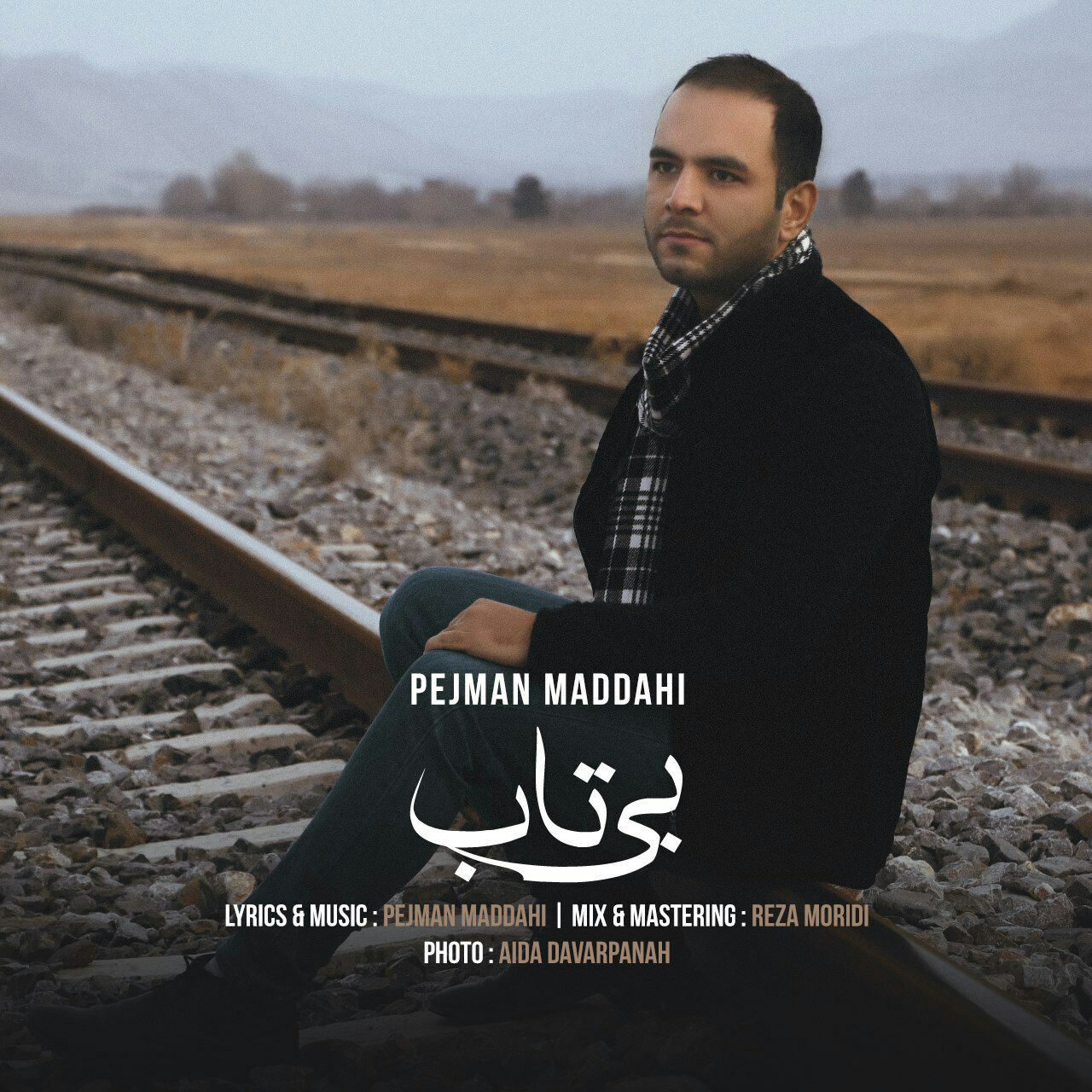 Pejman Maddahi – Bitab