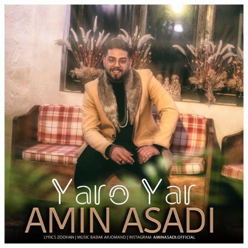 Amin Asadi – Yar O Yar
