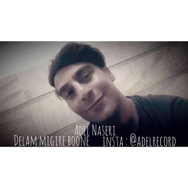 Adel Naseri – Delam Migire Boone