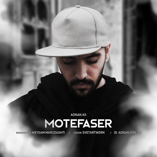 Adnan AS – Motefaser