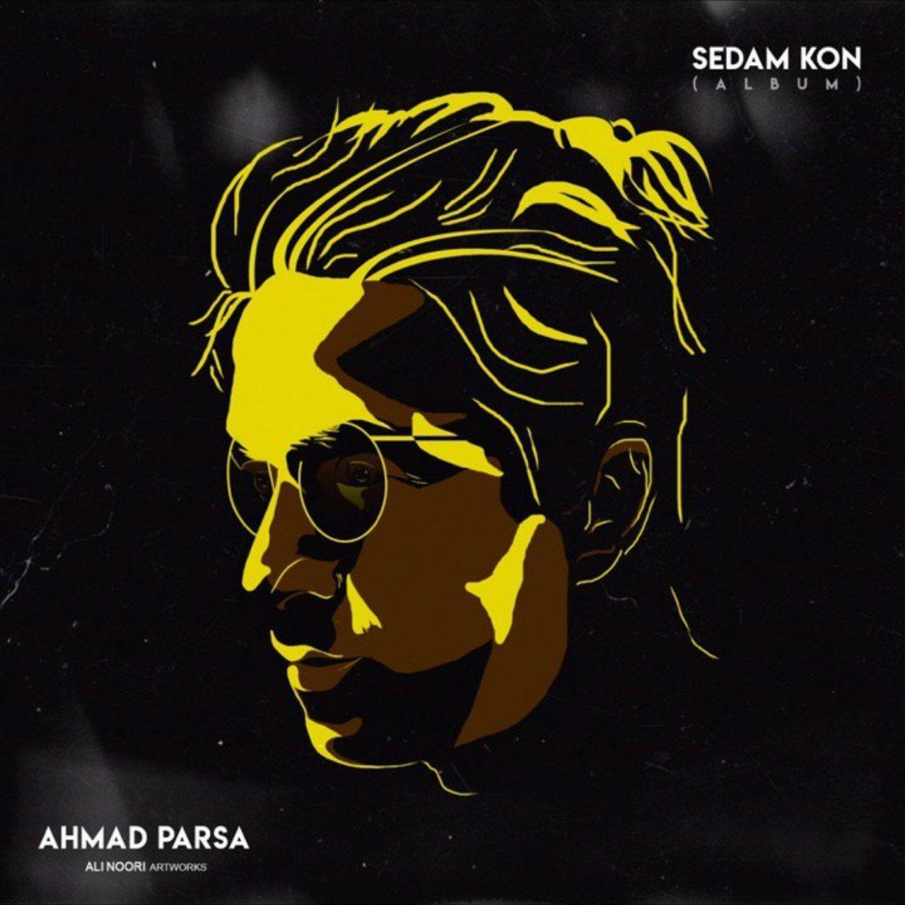 Ahmad Parsa – Sedam Kon Album