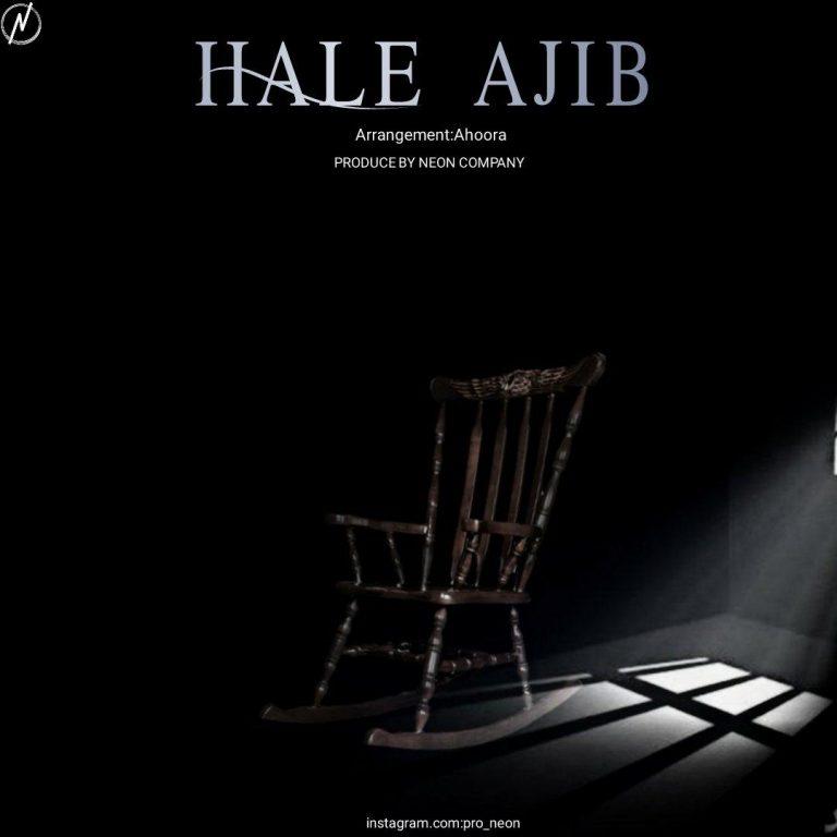 Ahoora – Hale Ajib