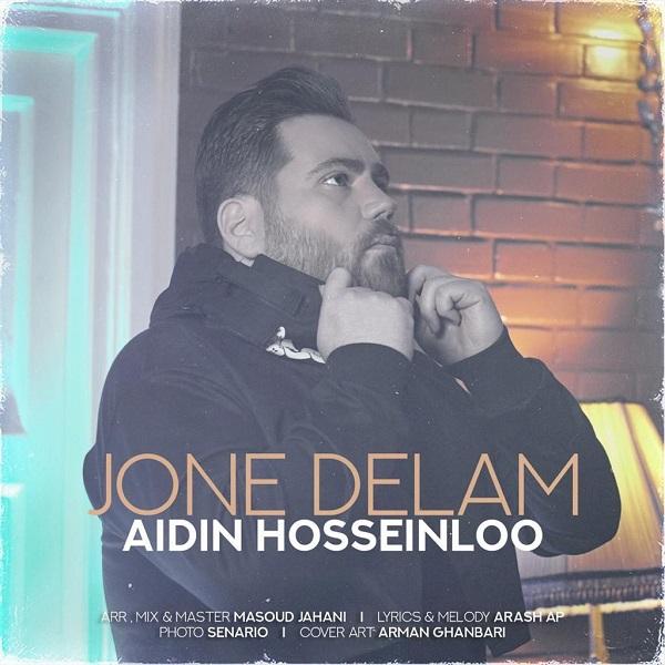 Aidin Hosseinloo – Jone Delam