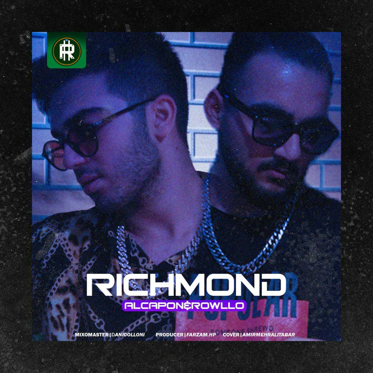 Alcapon Ft Rowllo – Richmond
