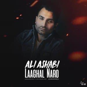 Ali Ashabi – Laaghal Naro