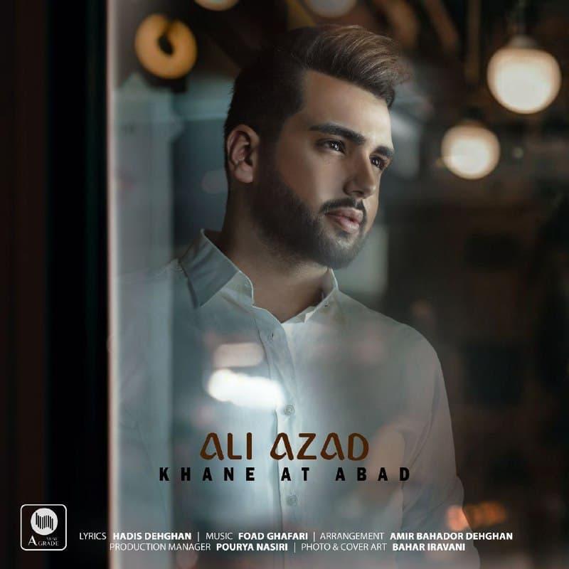 Ali Azad – Khane At Abad