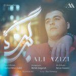 Ali Azizi – Bargard