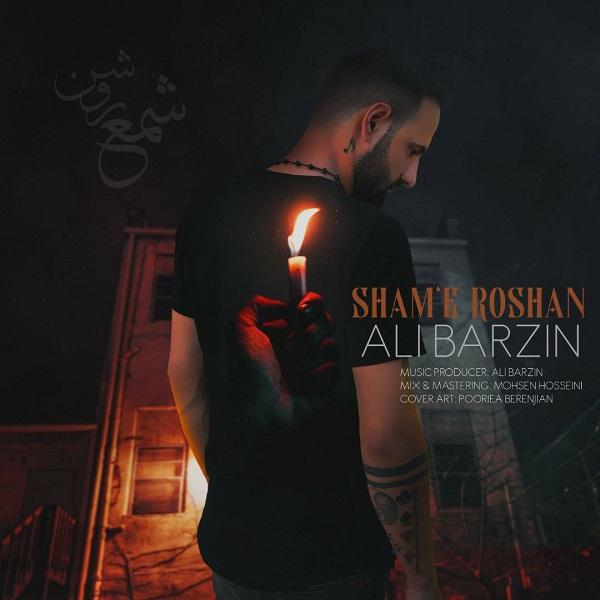 Ali Barzin – Shame Roshan
