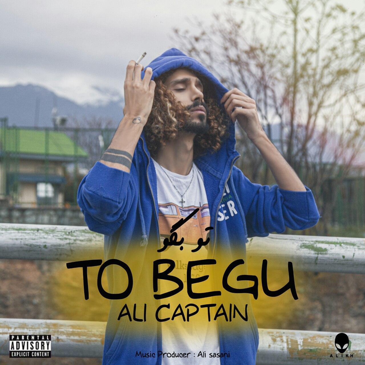 Ali Captain – To Begu