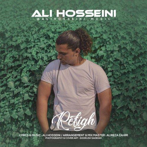 Ali Hosseini – Refigh