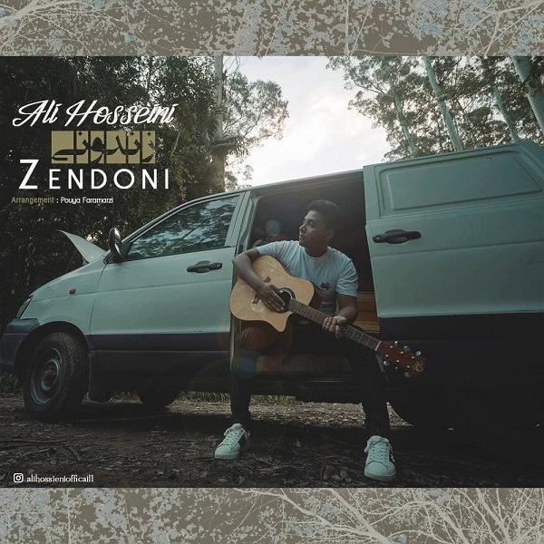 Ali Hosseini – Zendoni