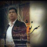 Ali Mohammadpoor – Sarnevesht