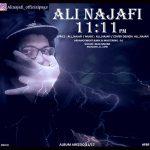 Ali Najafi – 11:11PM