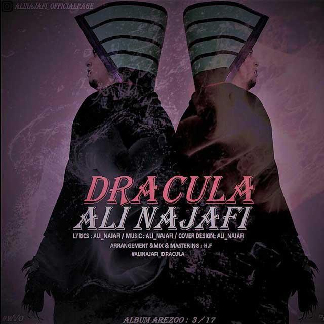 Ali Najafi – Dracula