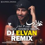 Ali Parsa – Divooneha tanhan (Dj Elvan Remix)