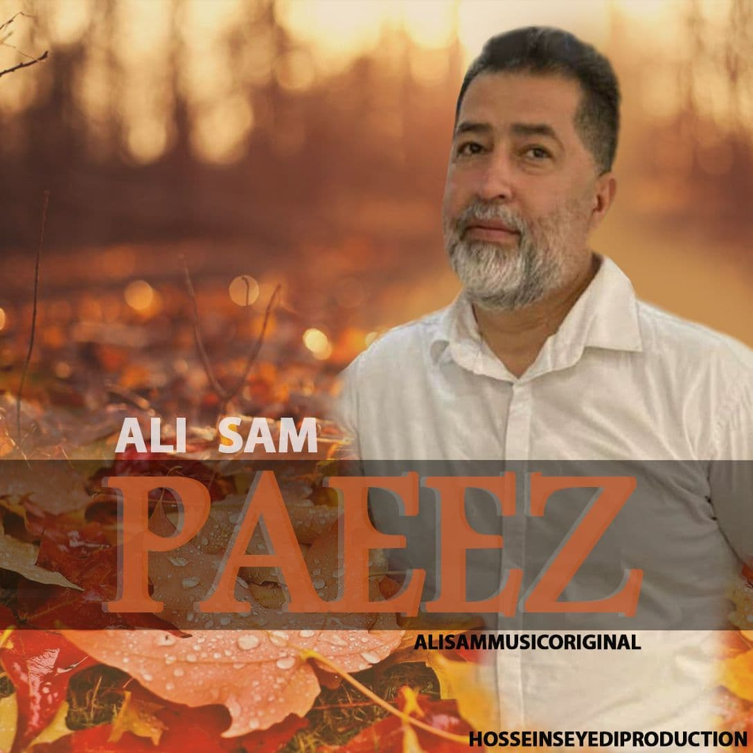 Ali Sam – Paeez