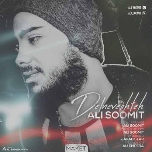 Ali SoomiT – Delneveshte