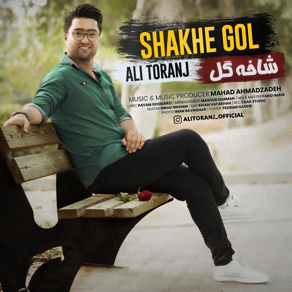 Ali Toranj – Shakhe Gol