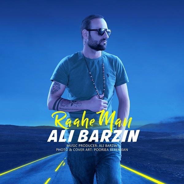 Ali Barzin – Raahe Man