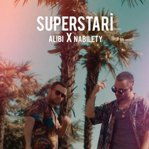 Alibi (Ft Nabilety) – Superstari