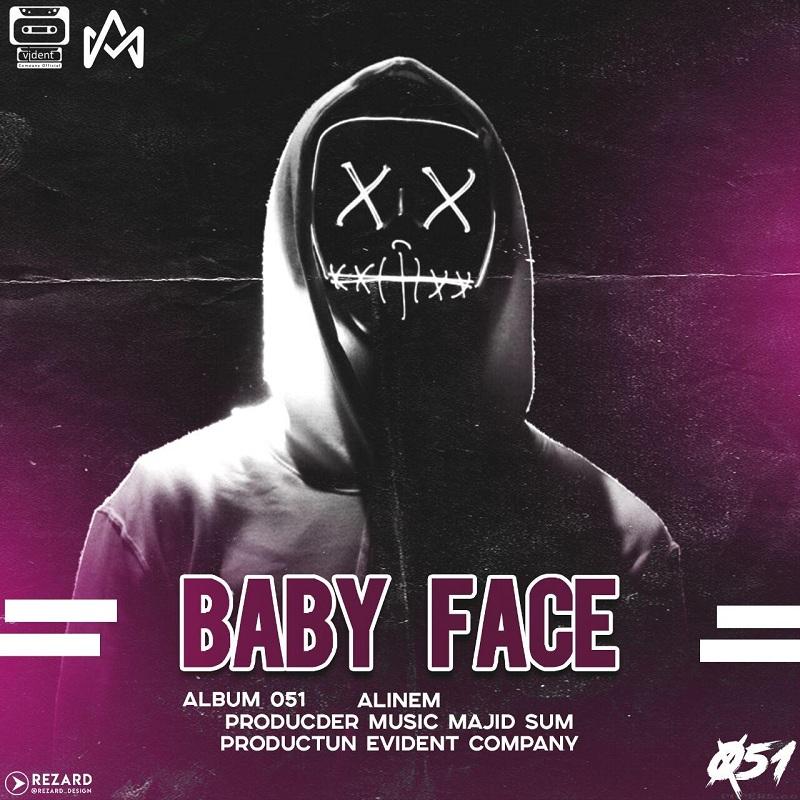Alinem – Baby Face