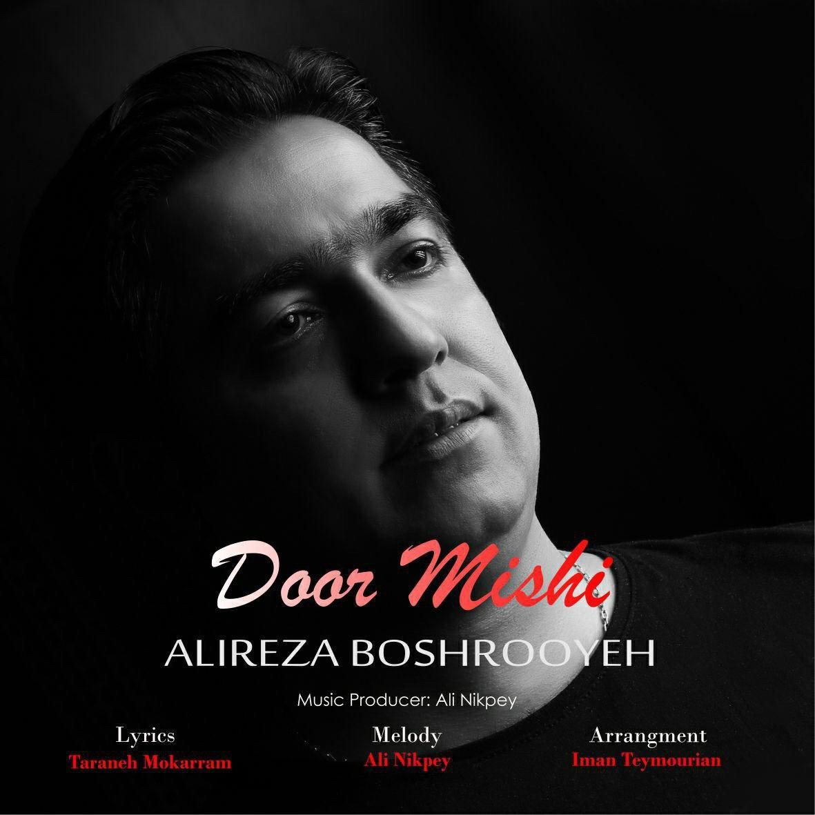 Alireza Boshrooyeh – Door Mishi