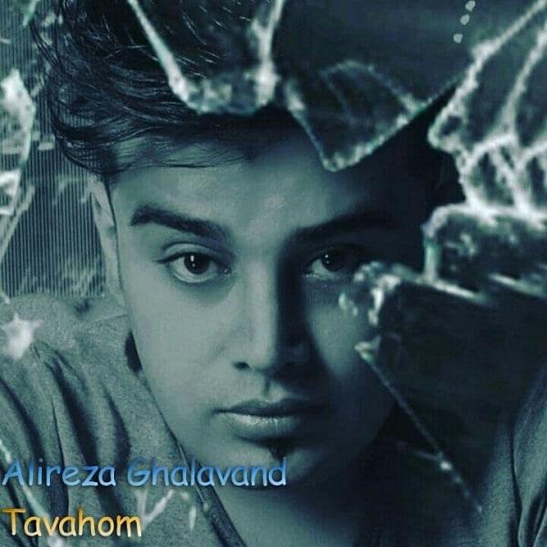 Alireza Ghalavand – Tavahom
