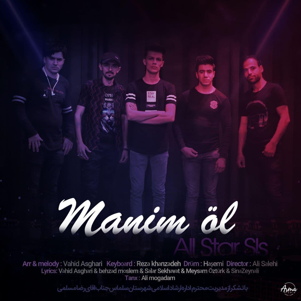 All Star Sls – Manim Ol