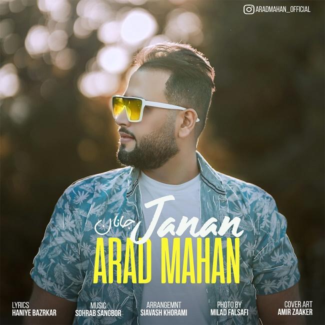 Arad Mahan – Janan