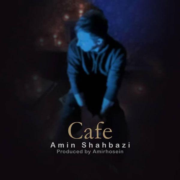 Amin Shahbazi – Cafe