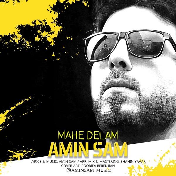 Amin Sam – Mahe Delam