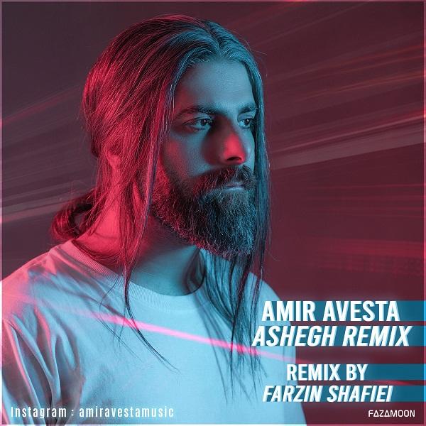 Amir Avesta – Ashegh Remix