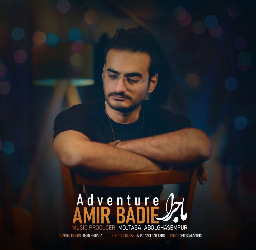 Amir Badie – Adventure