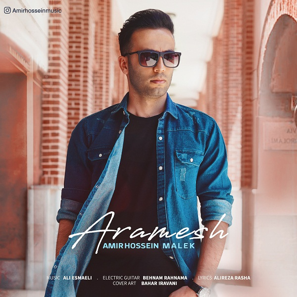Amir Hossein Malek – Aramesh