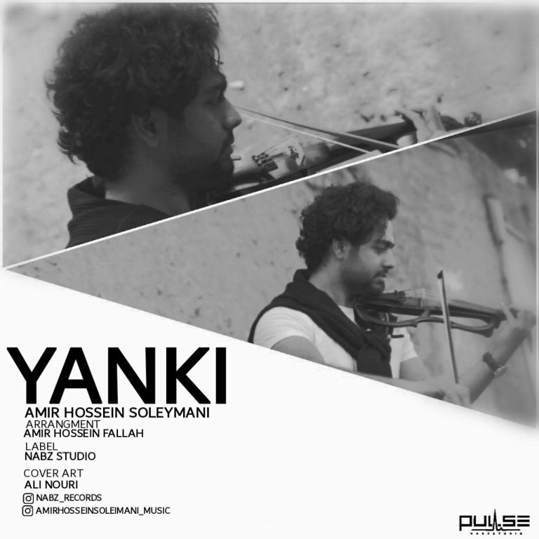 Amir Hossein Soleymani – Yanki