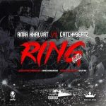 Amir Khalvat Vs CatchyBeatz – Ring (Battle)Amir Khalvat - Ring (Battle)