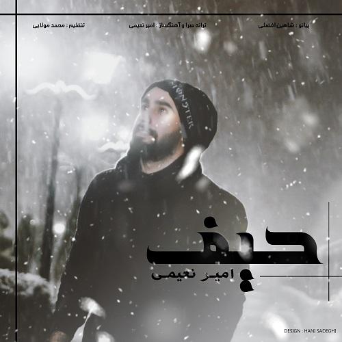 Amir Naeimi – Heyf