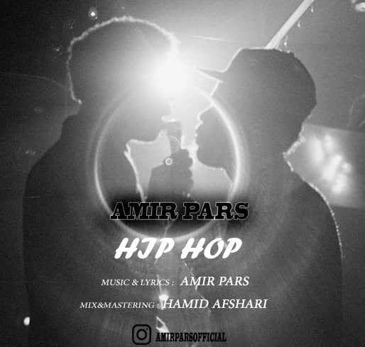 Amir Pars – Hip Hop