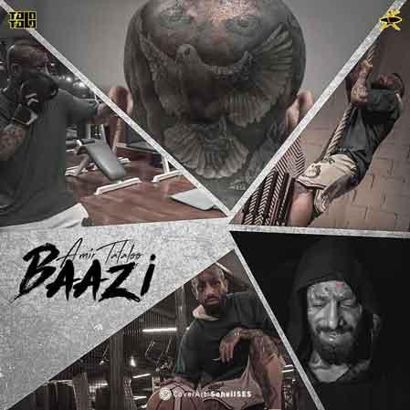 Amir Tataloo – Baazi