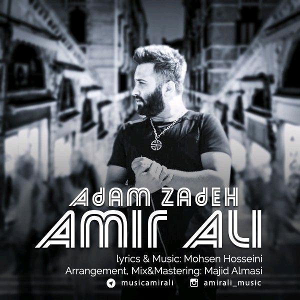 AmirAli – Adam Zadeh