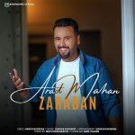 Arad Mahan – Zaraban