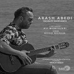 Arash Abedi – Hasrate Mardaneh