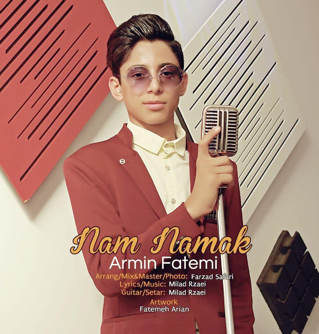 Armin – Nam Namak