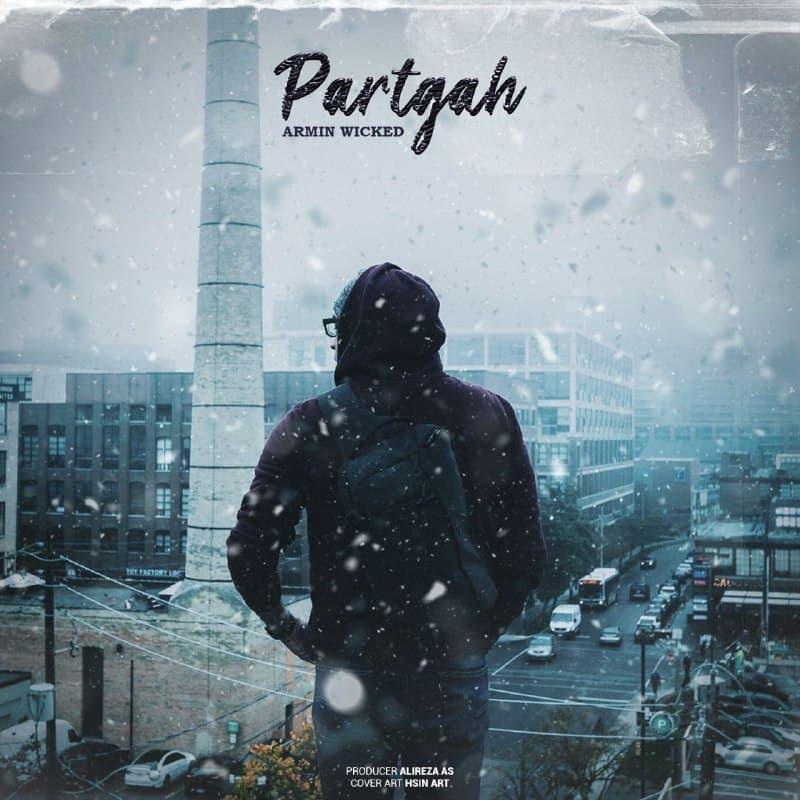Armin Wicked – Partgah