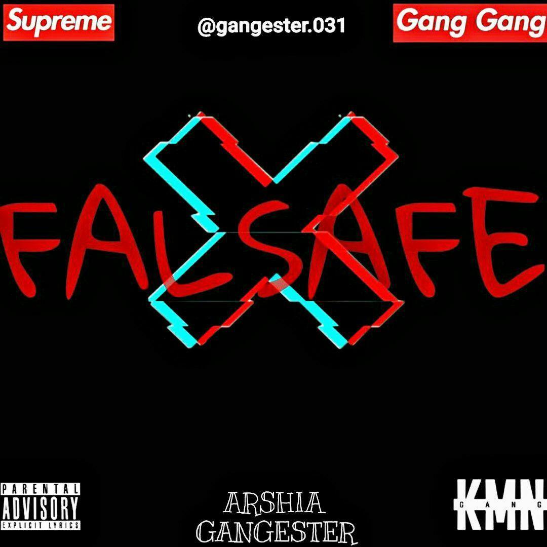 Arshia Gangester – Falsafe
